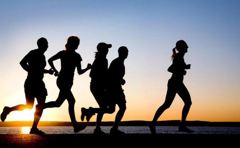 Venti Minuti Di Attività Fisica Al Giorno Aiutano A Vivere Meglio E Più In Salute