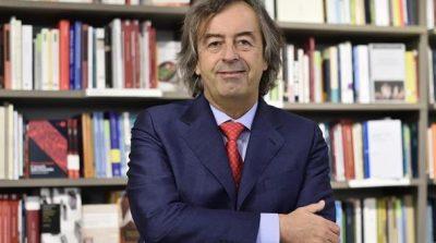 Roberto Burioni Medical Facts