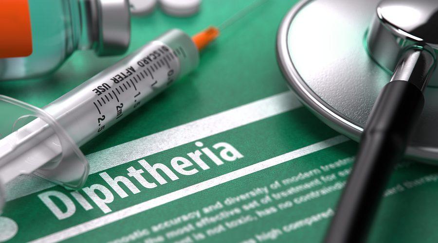 Difterite: è Ricomparsa, Ma Basta Vaccinarsi