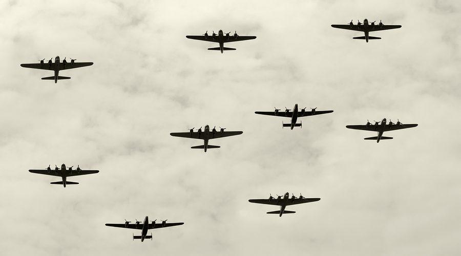Un'intuizione Della Seconda Guerra Mondiale Per Spiegare La Lotta Al Morbillo