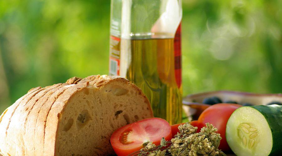 La Dieta Mediterranea Diminuisce Il Rischio D'infarto E Ictus
