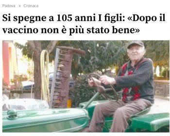 Muore A 105