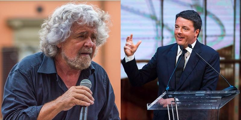 Il Patto Trasversale Per La Scienza, Che Mette D'accordo Grillo E Renzi