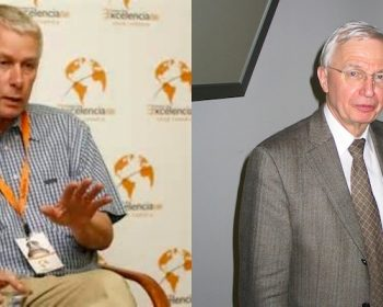 Richard J. Roberts E Jean-Marie Lehn