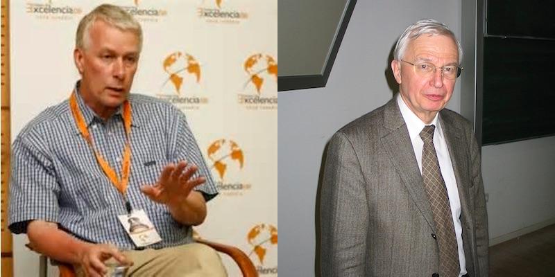 Patto Trasversale Per La Scienza: Firmano Due Premi Nobel