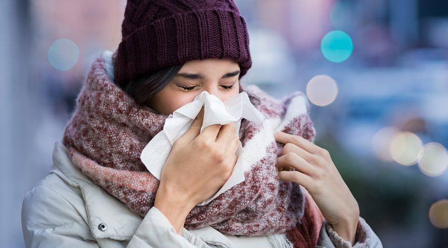 Raffreddore: Che Cos'è, Come Si Propaga E Come Si Cura