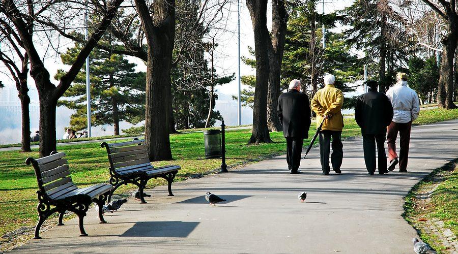 Cadute Negli Anziani: Come Individuare I Soggetti A Rischio