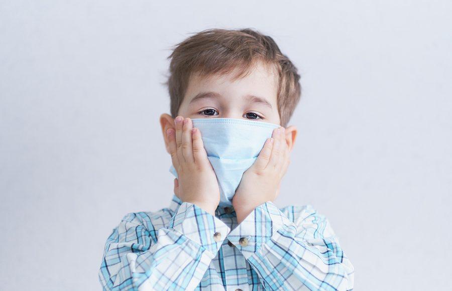 Bambino Immunodepresso