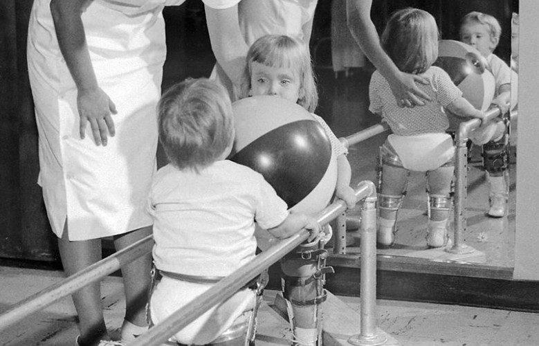 La Poliomielite Non è Stata Sconfitta E Solo L'immunità Di Gregge Può Salvare I Nostri Figli