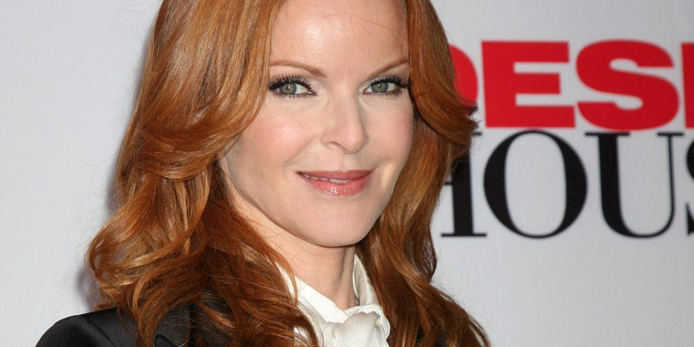 L'attrice Marcia Cross Annuncia Di Avere Un Cancro Causato Dal Papilloma Virus
