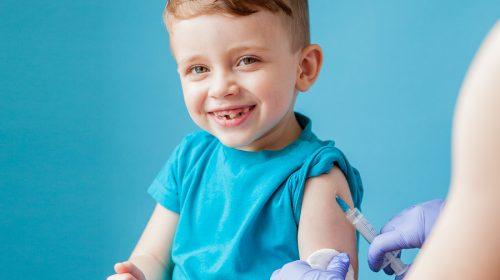 Copertura Vaccinali