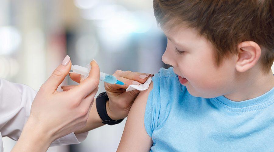 Uno Studio Americano Smentisce Per L'ennesima Volta Gli Antivaccinisti