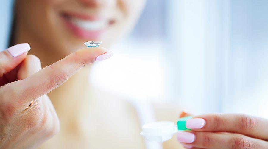 Lenti A Contatto: Piccoli Suggerimenti Per Evitare Infezioni