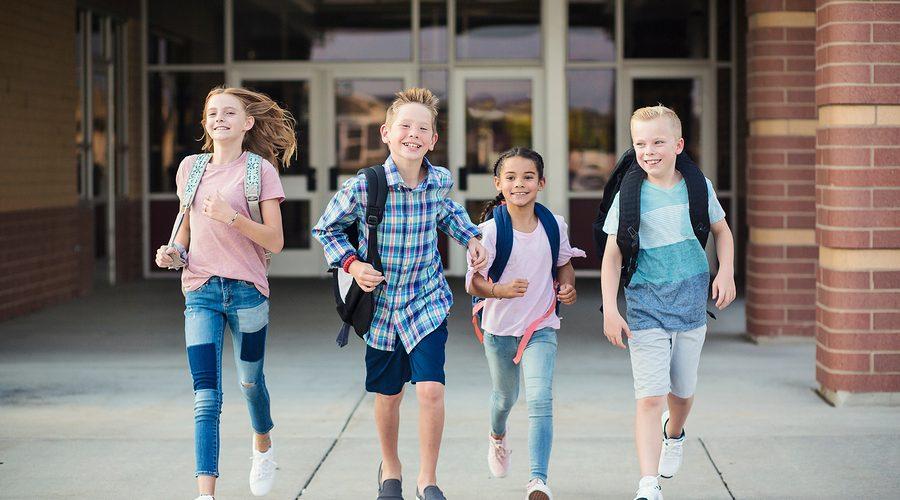 Ossiuri: Un Altro Fastidioso Problema Scolastico Per I Bambini