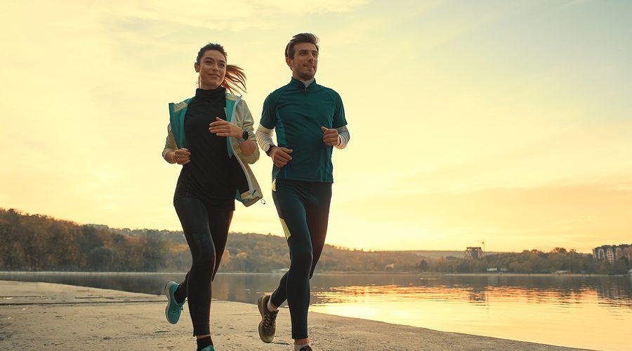 Running E Artrosi Di Ginocchia: Mito O Realtà?