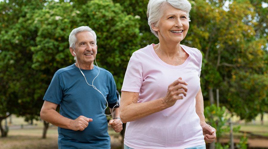 Artrosi: Non è Vero Che Bisogna Eliminare Corsa E Attività Fisica