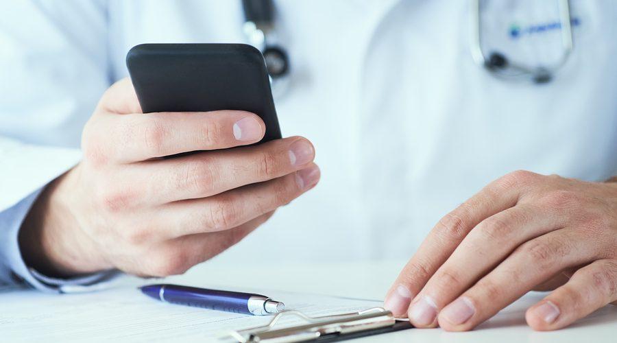 Telefoni Cellulari: Possibile Fonte D'infezione In Ambiente Ospedaliero