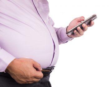 Obesità SMS
