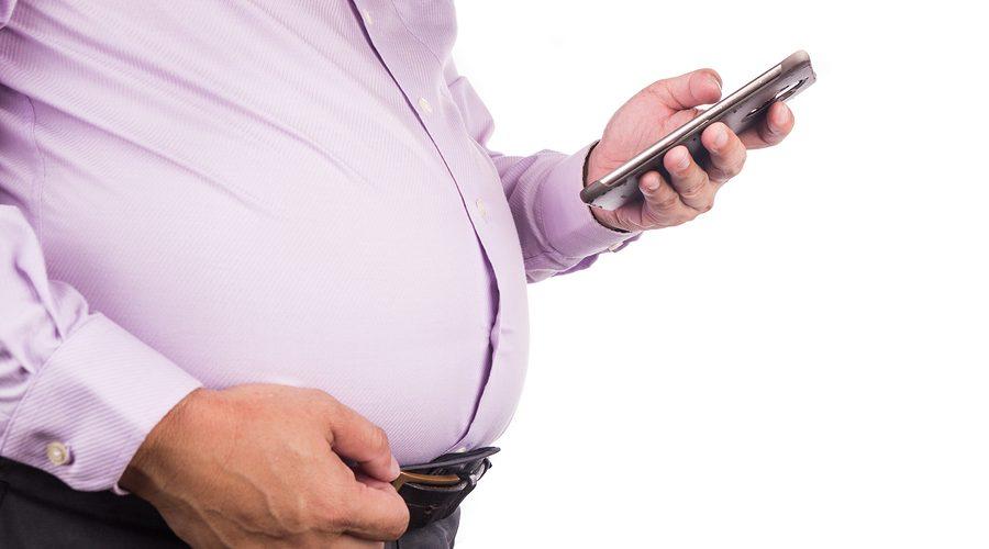 Obesità: SMS Per Motivare Alla Perdita Di Peso
