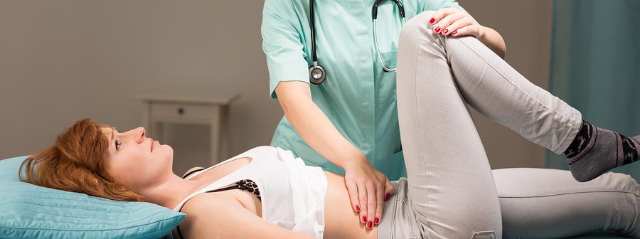 Appendicite: Cos'è E Come Riconoscerla