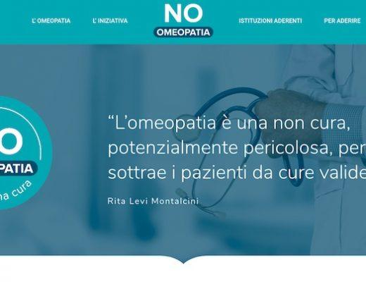 No Omeopatia