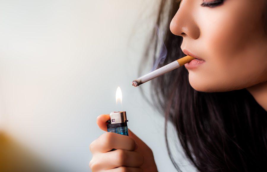 Smettere di fumare aumento appetito
