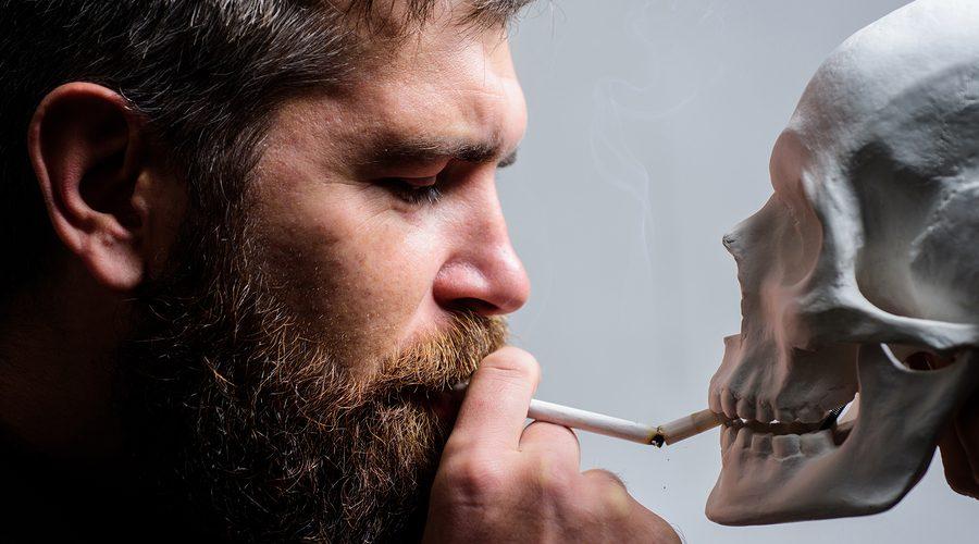 Non è Facile Smettere Di Fumare (ma Informarsi Sui Rischi Sì)