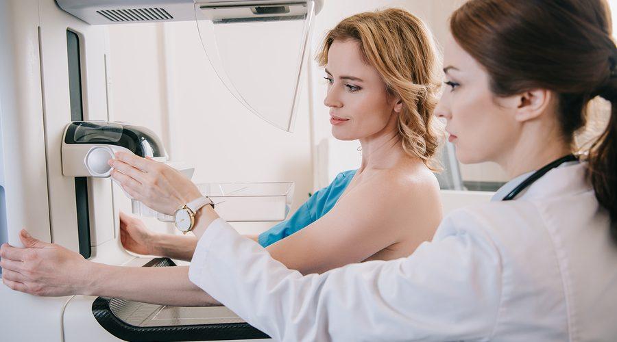 Donne Con Il Seno Denso: La Mammografia è Sufficiente?