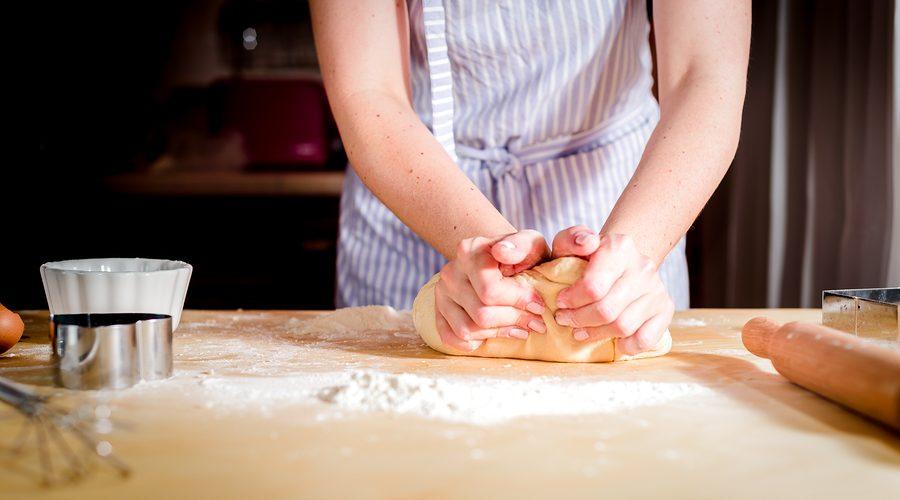 Infezioni In Cucina: Attenti All'impasto
