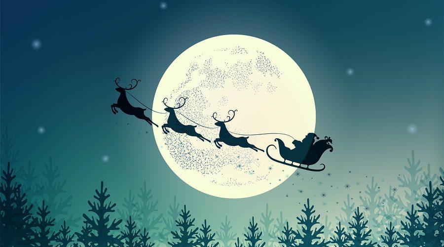Babbo Natale Esiste, Lo Dice La Scienza