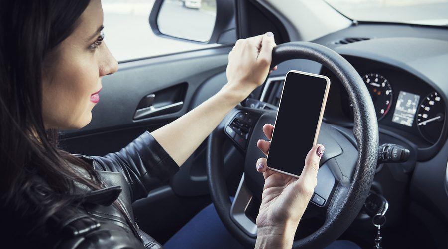 Lo Smartphone Può Diminuire La Nostra Attenzione Ed Essere Un Pericolo Per La Salute