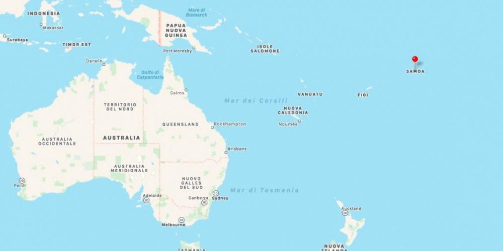 Cosa Accadrebbe Se Gli Antivaccinisti Trionfassero? Possiamo Saperlo Osservando Quello Che è Successo A Samoa