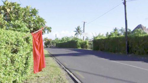 Samoa Morbillo