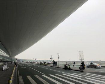 Aeroporto Wuhan
