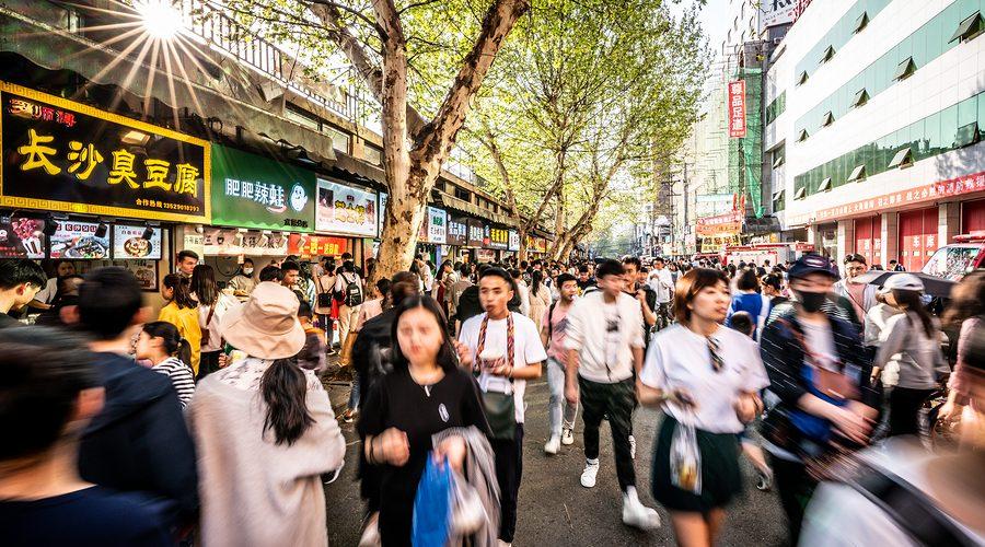 Casi Sospetti Di Polmonite In Cina: Un Nuovo Virus All'orizzonte. Attenzione