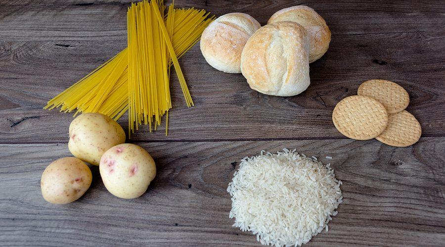 Pane, Pasta E Simili: Alimenti Cui Non Rinunciare