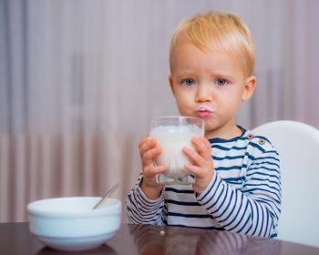 Latte Per I Bambini