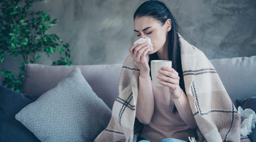 Virus Influenzali: Il Punto Sulla Stagione Appena Iniziata