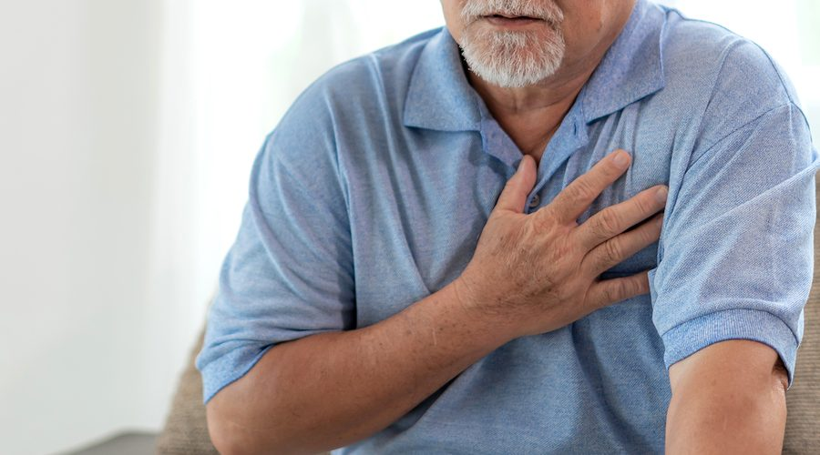 I Sintomi Dell'infarto: L'importanza Di Saperli Riconoscere