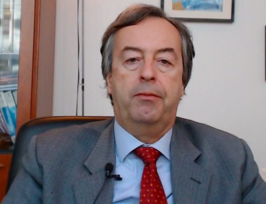 Roberto Burioni Coronavirus