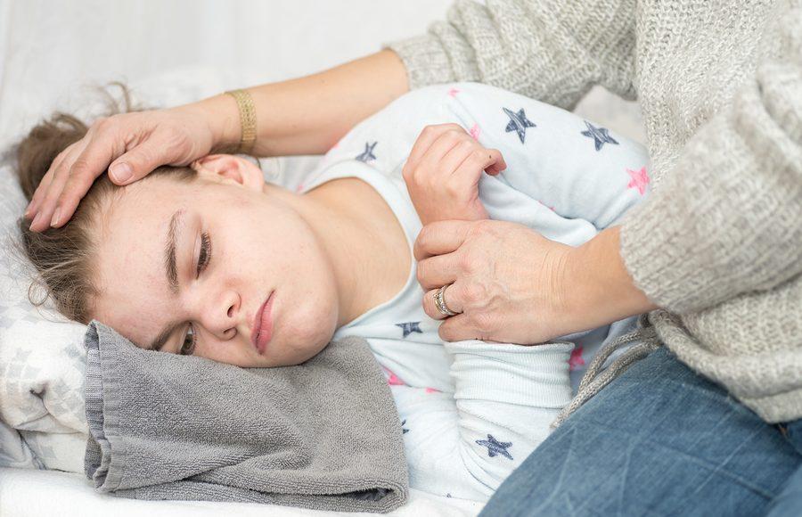 Febbre e convulsioni nei bambini: quando ha senso..