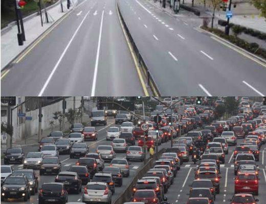 Wuhan Traffico