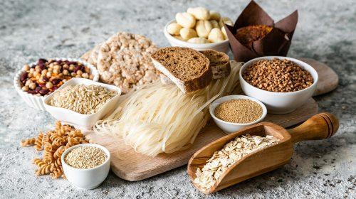 Glutine Diabete Tipo 1