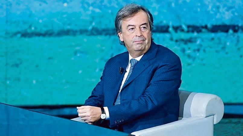 Roberto Burioni Coronavirus Immunità