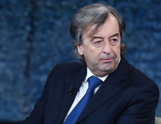 Roberto Burioni Rai2