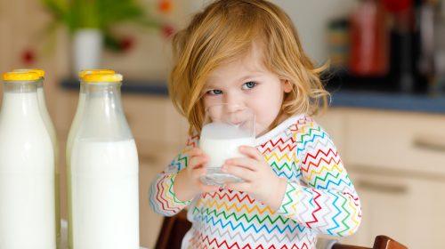 Allergia Latte Vaccino
