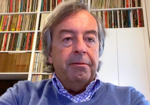 Roberto Burioni Anticorpi