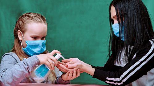 Igiene Coronavirus