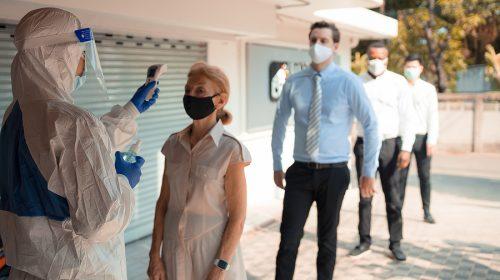 Tracciamento Coronavirus