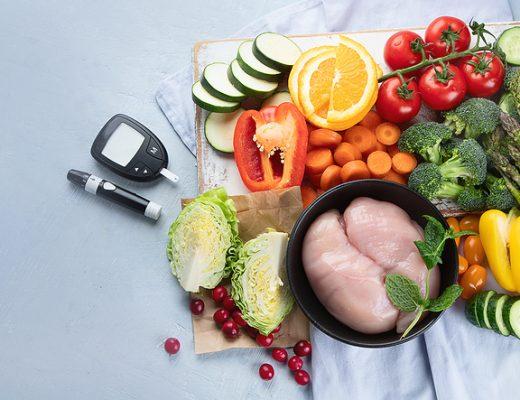 Diabete Mellito Alimentazione